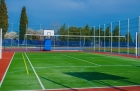 SPORTS FACILITIES IN OBZOR AND BYALA - PHOTOS